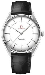 La Montre du jour: Omega Seamaster Olympic Games Gold Collection