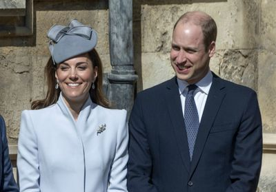 Kate Middleton:  sa déclaration choc au sujet de William et de leur couple