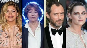 Quel est le point commun entre Louane, Jane Birkin, Kristen Stewart et Jude Law?