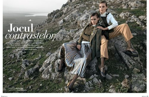 Glamour Hungary