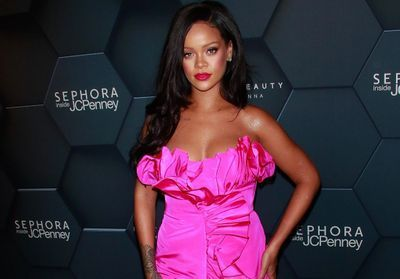 Fenty:  les premiers looks de la collection de Rihanna