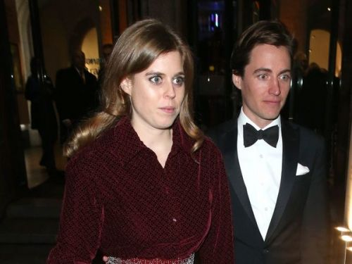 PHOTOS. La princesse Beatrice amoureuse : qui est son compagnon Edoardo Mapelli Mozzi ?