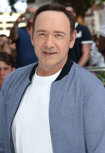 Kevin Spacey, bientôt le come back ?
