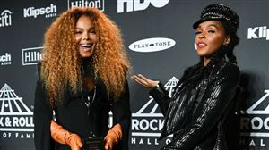 """Janet Jackson, Radiohead, The Cure entrent au """"Rock and Roll Hall of Fame"""""""