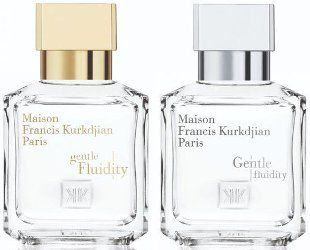Maison Francis Kurkdjian Gentle Fluidity ~ new fragrances