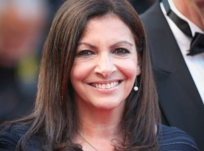 Public Buzz:  Anne Hidalgo demande l'interdiction d'un festival 'interdit aux Blancs' !