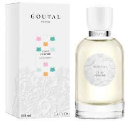 Annick Goutal Chat Perche ~ new fragrance