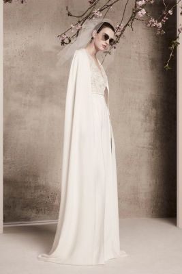 ELIE SAAB, COLLECTION ROBE DE MARIÉE