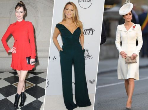 Blake Lively, Louise Bourgoin, Kate Middleton. Ces stars qui font plus d'1,75m !