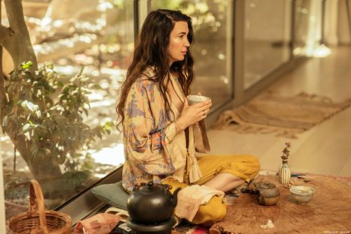 All is Well with Shiva Rose