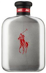 Ralph Lauren Polo Red Rush ~ new fragrance