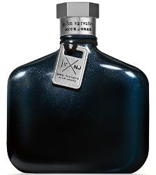 John Varvatos + Nick Jonas JVxNJ ~ new fragrance
