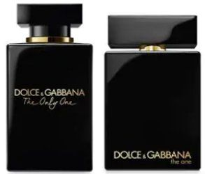 Dolce & Gabbana The Only One Intense & The One Intense ~ new fragrances