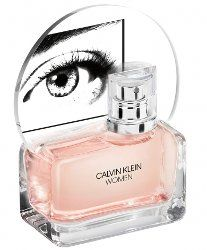 Calvin Klein Women ~ new perfume