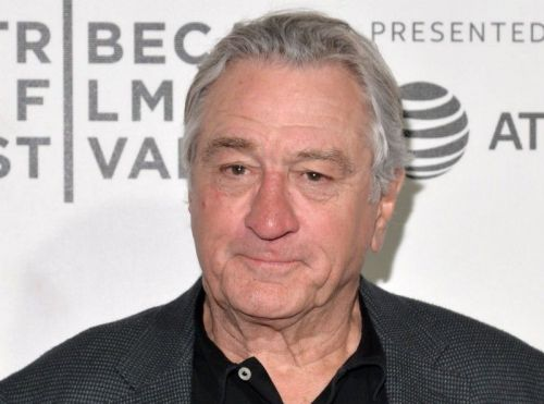 """F*** Trump"":  quand Robert De Niro est censuré aux Tony Awards"