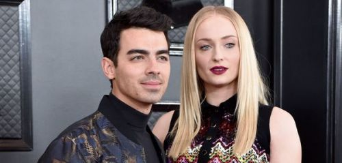 Sophie Turner et Joe Jonas bientôt parents:  la star de Game of Thrones est enceinte