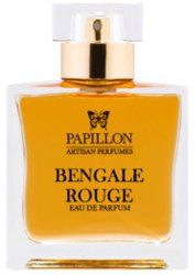 Papillon Perfumery Bengale Rouge ~ new fragrance