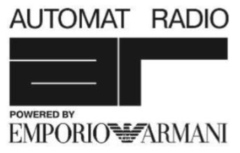 AUTOMAT RADIO 2018 POWERED BY EMPORIO ARMANI