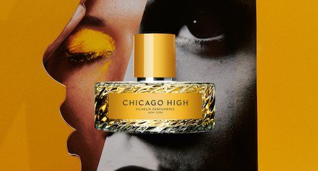 Vilhelm Parfumerie Chicago High ~ new fragrance