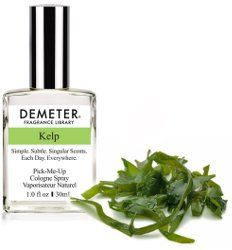 Demeter Kelp ~ new fragrance