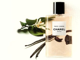Chanel Paris-Venise ~ fragrance review