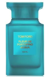 Tom Ford Fleur de Portofino Acqua ~ new fragrance
