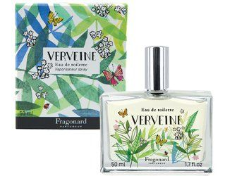 Fragonard Verveine ~ new fragrance