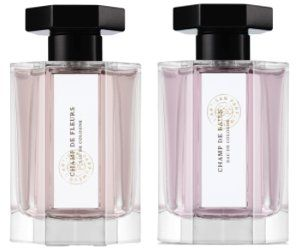 L'Artisan Parfumeur Champ de Fleurs & Champ de Baies ~ new fragrances