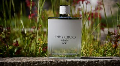 Jimmy Choo MAN ICE, la fragrance de la masculinité absolue