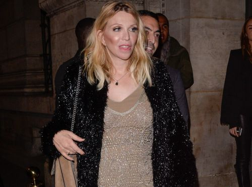 Affaire Weinstein:  Courtney Love avait pointé du doigt le comportement du producteur
