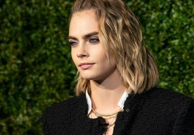 Cara Delevingne et Ashley Benson:  l'amour au grand jour