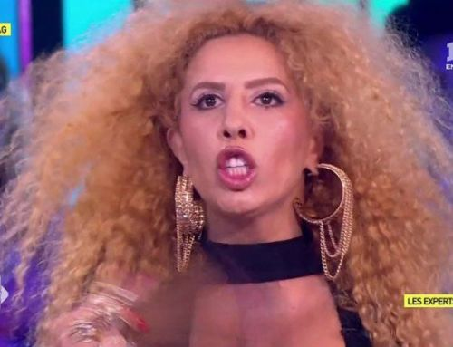 Afida Turner accuse Lady Gaga de plagiat !
