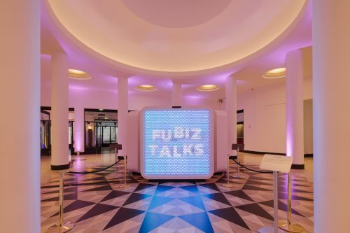 Citroën x Fubiz Talks:  A Creative Partnership