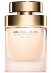 Michael Kors Wonderlust Eau Fresh ~ new fragrance