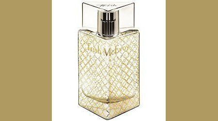 Trish McEvoy 100 ~ fragrance review with an aside on beauty