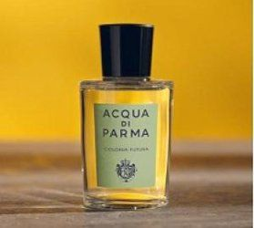 Acqua di Parma Colonia Futura ~ new fragrance