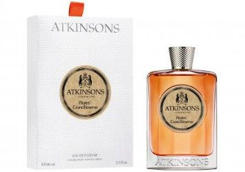 Atkinsons Pirates' Grand Reserve ~ new fragrance