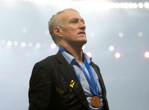 Didier Deschamps:  ce champion du monde 98 qu'il ne supporte pas !