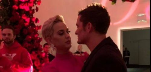 Katy Perry et Orlando Bloom vont se marier !