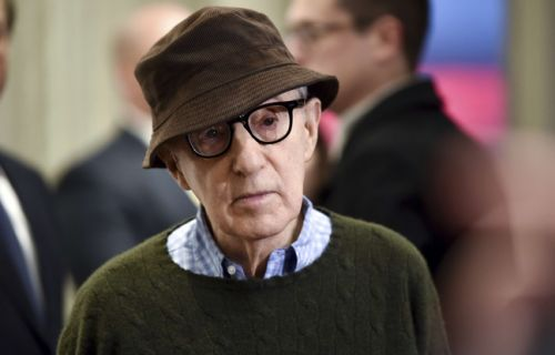 Violences sexuelles: Woody Allen, le nouveau paria d'Hollywood?
