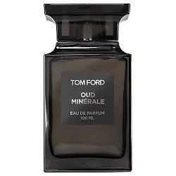Tom Ford Oud Minerale ~ new fragrance