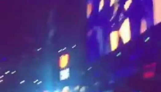 "Camila Cabello en plein instant fangirl sur le live de Taylor Swift au Jingle Ball de New York:  ""J'ai pleuré"""