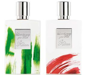 By Kilian Love The Way You Taste & Love The Way You Feel ~ new fragrances