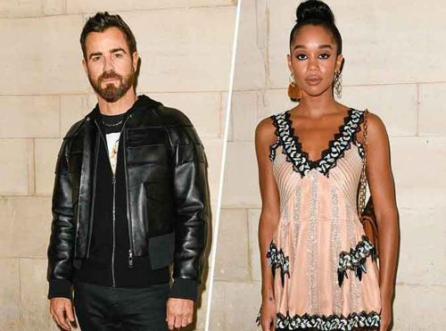 Justin Theroux chez Vuitton:  une adorable attention pour Jennifer Aniston !