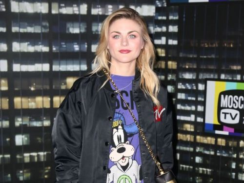 Zoom sur Frances Cobain, la fille de Kurt Cobain et Courtney Love