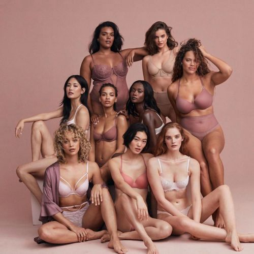 Victoria's Secret réussira-t-elle à prendre un virage plus inclusif et body positive ?