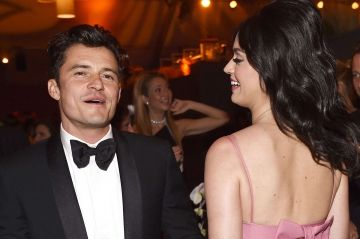 Katy Perry en couple avec Orlando Bloom ? La star prend la parole
