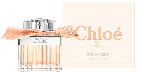Chloe Rose Tangerine ~ new fragrance