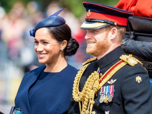 Pourquoi Meghan Markle et le prince Harry n'ont pas accompagné Kate Middleton et le prince William au Royal Ascot
