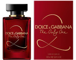 Dolce & Gabbana The Only One 2 ~ new perfume